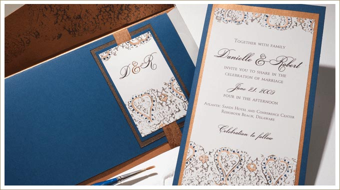 2vs_lacy_paisley_teal_copper_vintage_wedding_invitation_large
