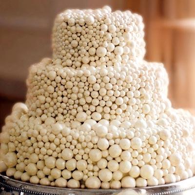 Gossip Girl Lily Rufus Wedding Cake