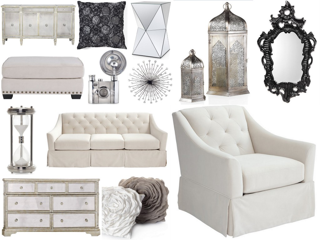 Inspired by z gallerie for wedding decor inspired by this for Z gallerie bedroom inspiration