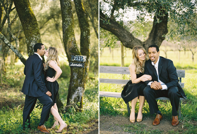 napa valley vineyard engagement pictures by lane dittoe inspired by this. Black Bedroom Furniture Sets. Home Design Ideas