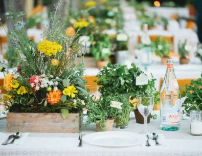 Inspired By This September Wedding Ideas