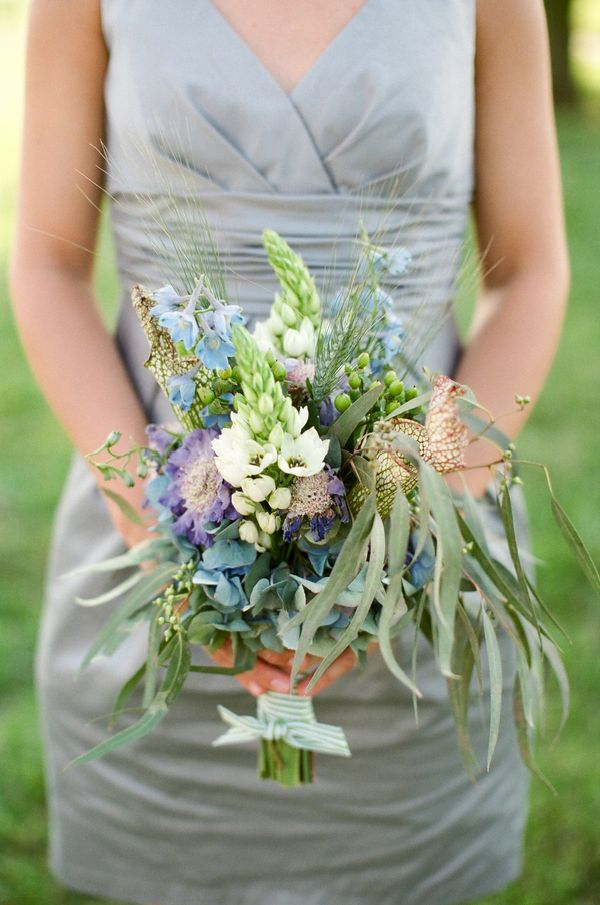 Tennessee Farmhouse Wedding Inspired By This