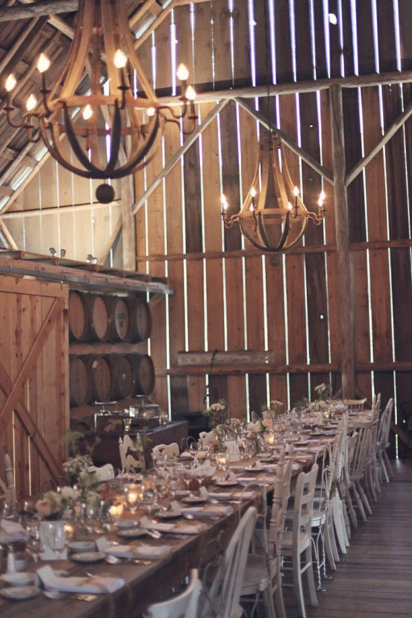 Intimate Oregon Wedding By Davee Blu Photography