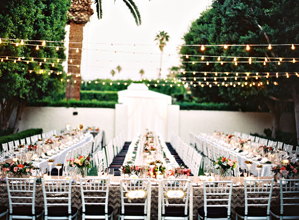 Modern Destination Wedding At The Viceory Palm Springs By Braedon
