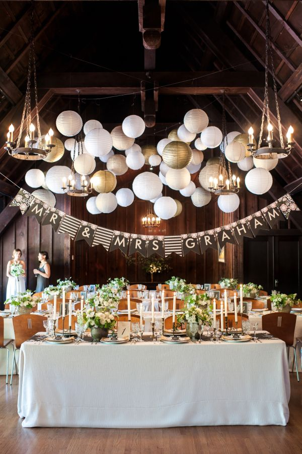 Inspired By Minted S New Wedding Reception Decor Packages Inspired