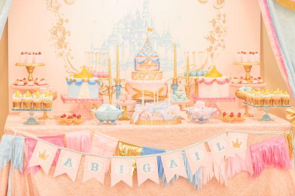 pinkprincessbirthdayparty (12)