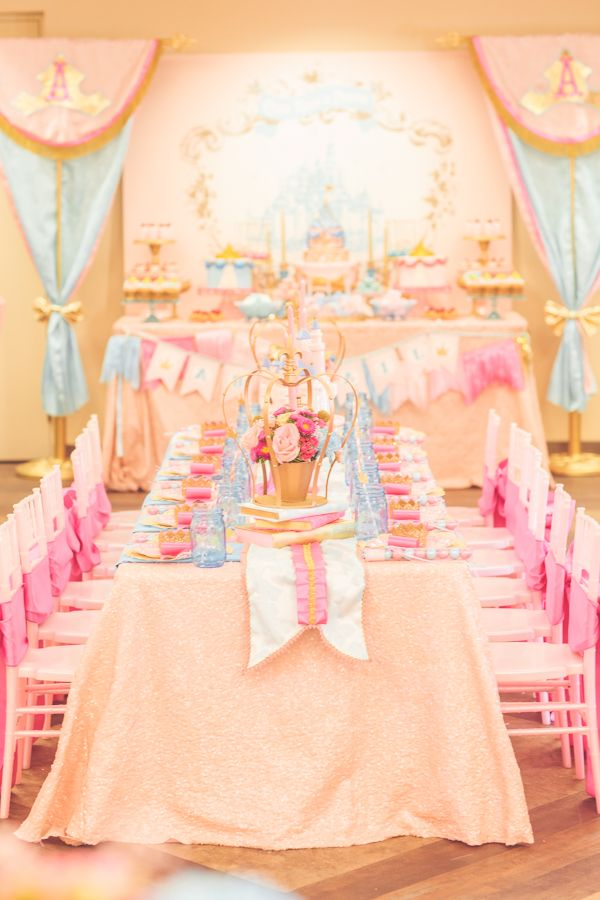 pinkprincessbirthdayparty (7)