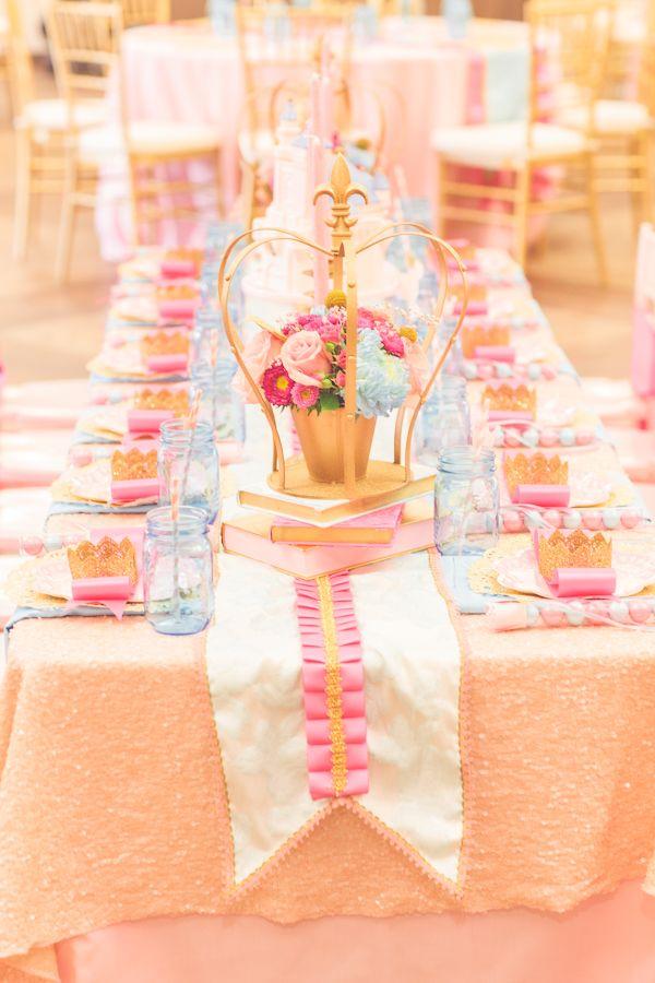 pinkprincessbirthdayparty (9)