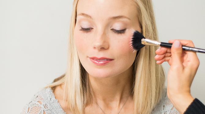 DIY Everyday Natural Makeup