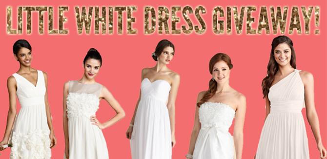 Donna Morgan Wedding Dress Giveaway (10)