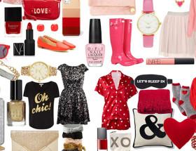 Valentine's Day Style