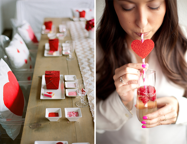 Valentine S Day Wine Tasting Party