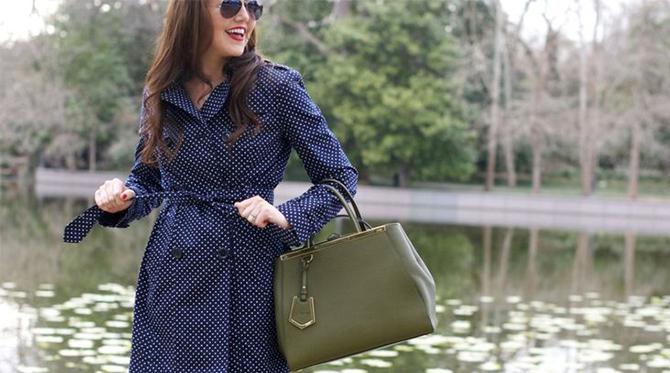Dallas Wardrobe Spring Fashion