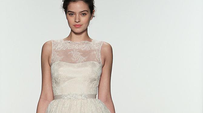 Spring Bridal Fashion
