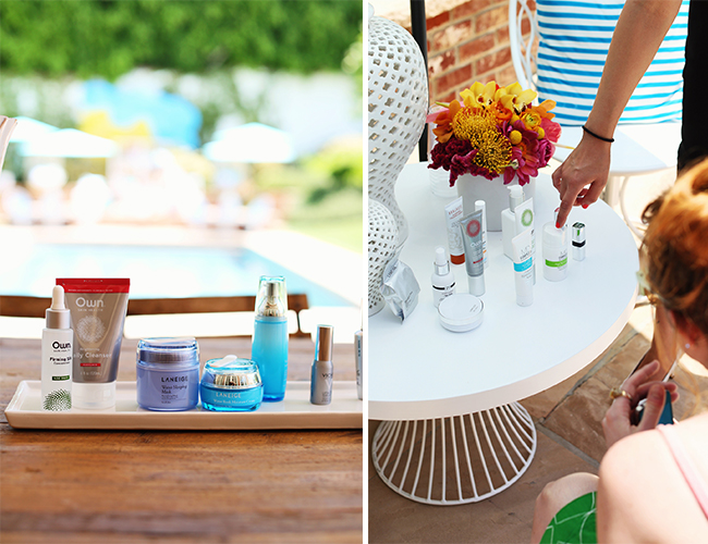 Target Beauty Premium Skincare