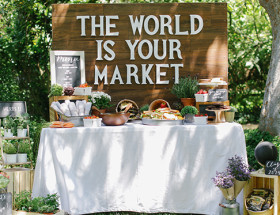 The World is Your Market