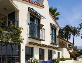 Hotel Milo in Santa Barbara