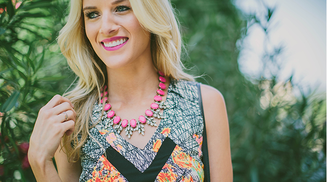 Summer Closet Essentials with Chic Style by Sage