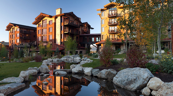 Hotel Terra: Jackson Hole
