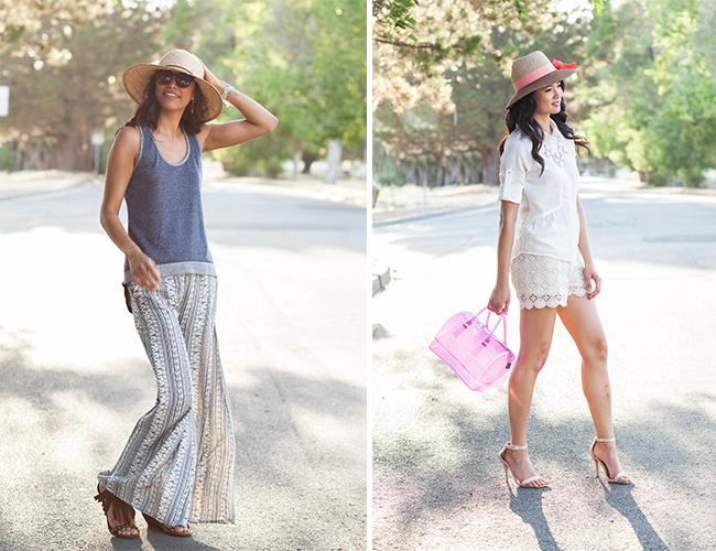 Avenle Summer Lookbook