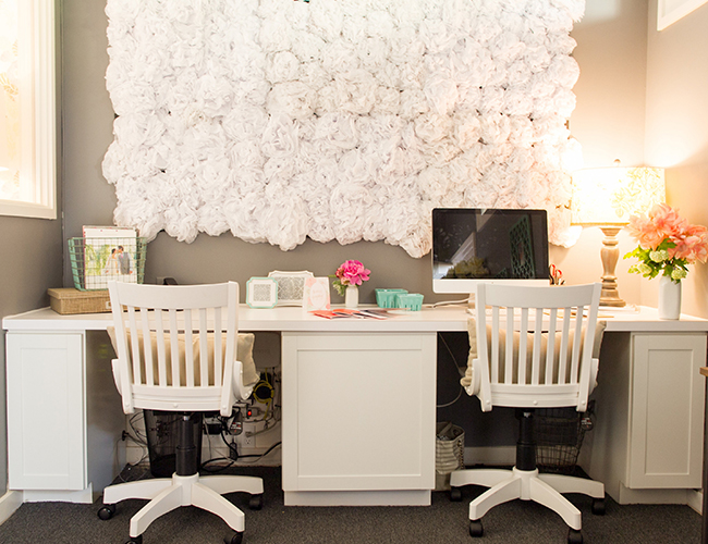 A Savvy Event Office Tour (2)