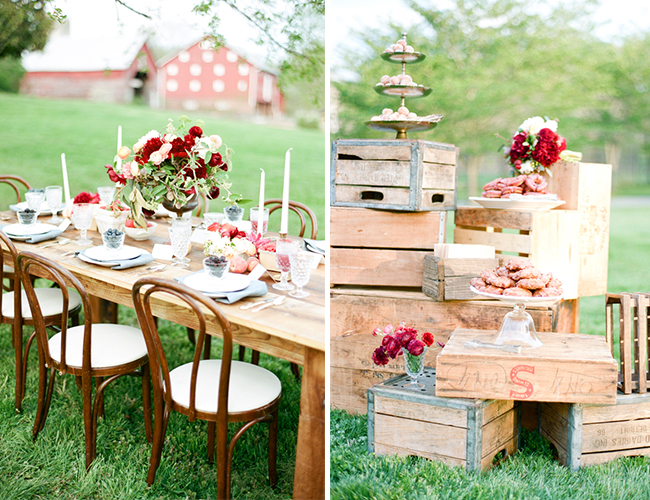 Summer Berries Wedding (1)