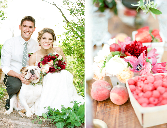 Summer Berries Wedding (4)
