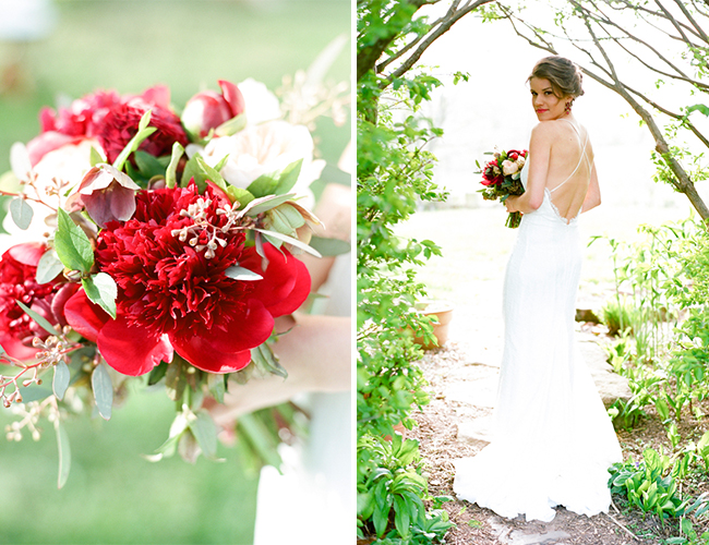 Summer Berries Wedding (5)