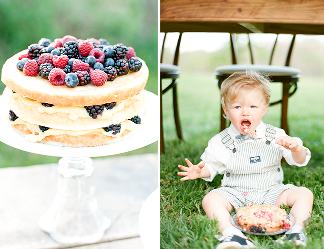 Summer Berries Wedding (7)