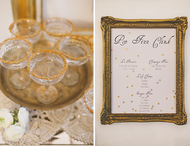 6bb88d5f592f Happy Hour Themed Bridal Shower - Inspired By This