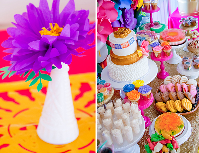 ... Fiesta Themed Baby Shower