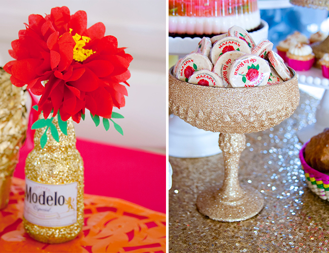 Fiesta Themed Baby Shower - Inspired By This