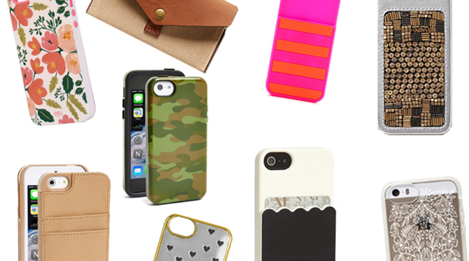 Stylish and Safe Phone Cases
