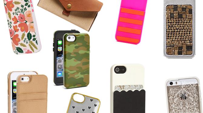 Stylish and Safe Phone Cases