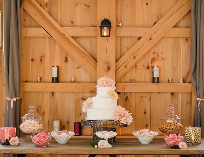 Hammersky Vineyards - Wedding Blog