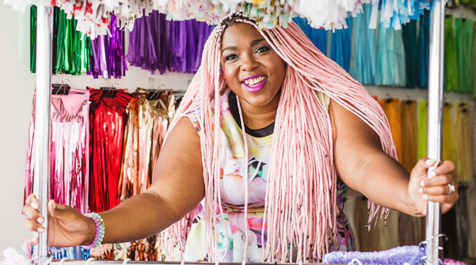Studio Mucci: The Tassel Making Queen - Business Tips