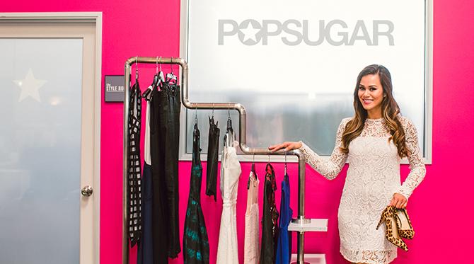 Meet POPSUGAR Reporter & Producer Brandi Milloy - Business Advice