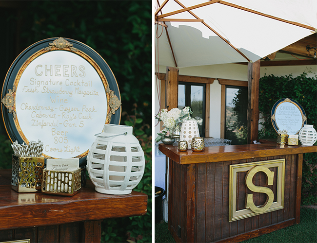 18Rustic Glam Estate Wedding - Wedding Blog
