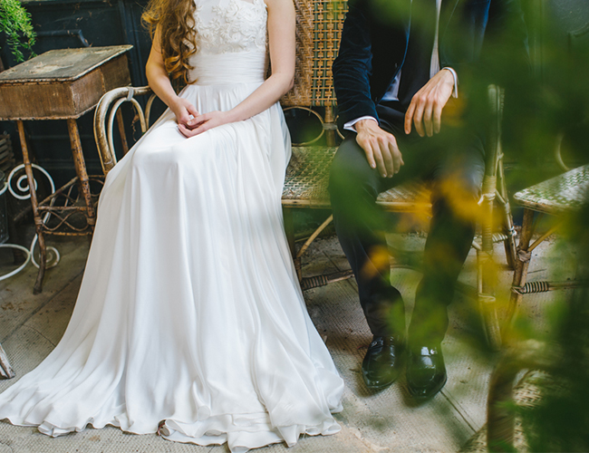 Italian Lake Wedding Inspiration - Wedding Blog