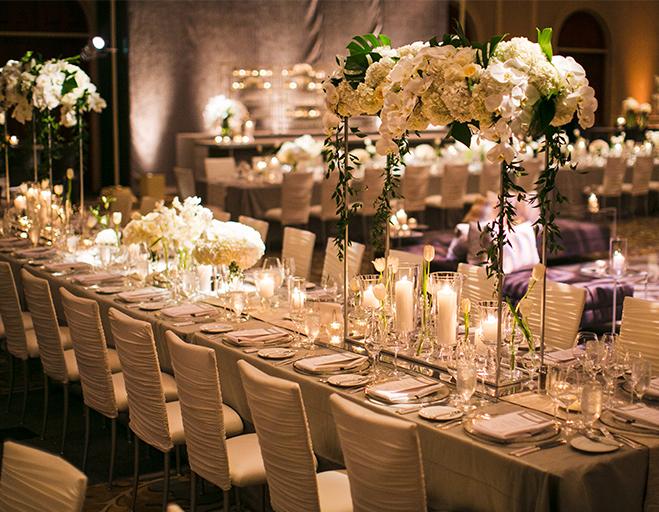 Bacara Resort Wedding