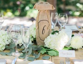 Garden Villa Wedding