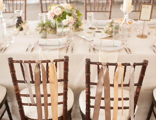 Neutral Weddings