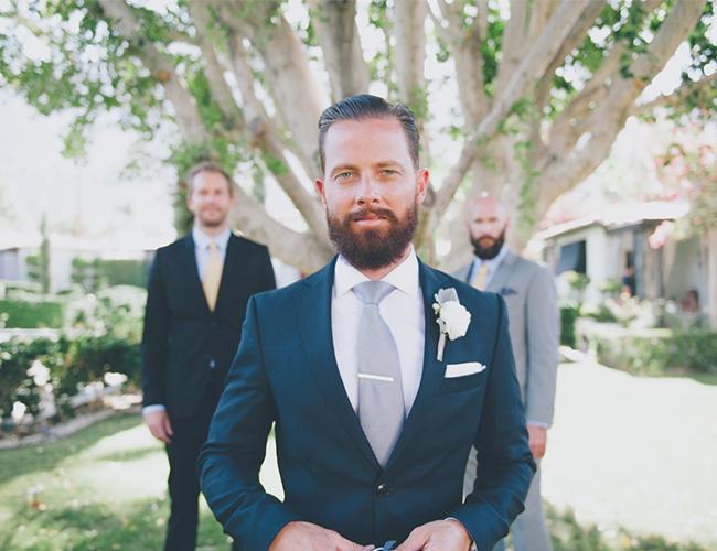Desert Wedding at The Viceroy