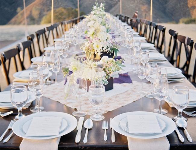 Indoor Vs Outdoor Weddings