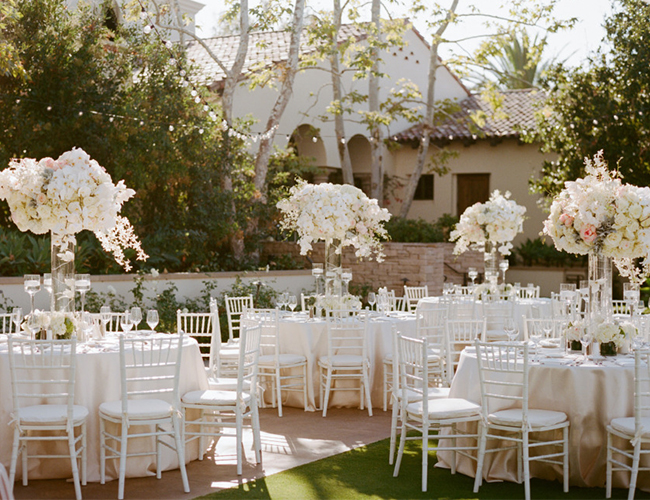 Indoor vs outdoor wedding inspired by this outdoor wedding junglespirit Image collections