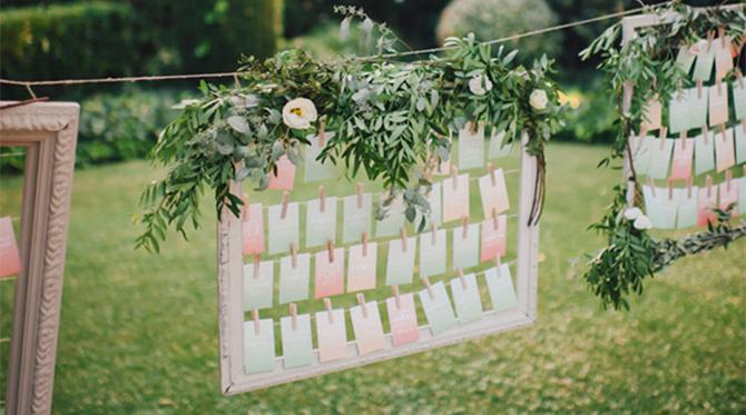 Romantic Pastel Spanish Wedding