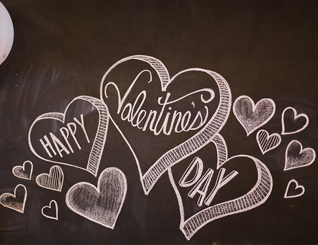 Valentine S Day Office Party Inspired By This