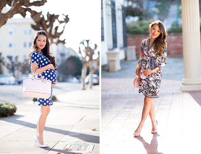 Maternity Style with Style By Alina