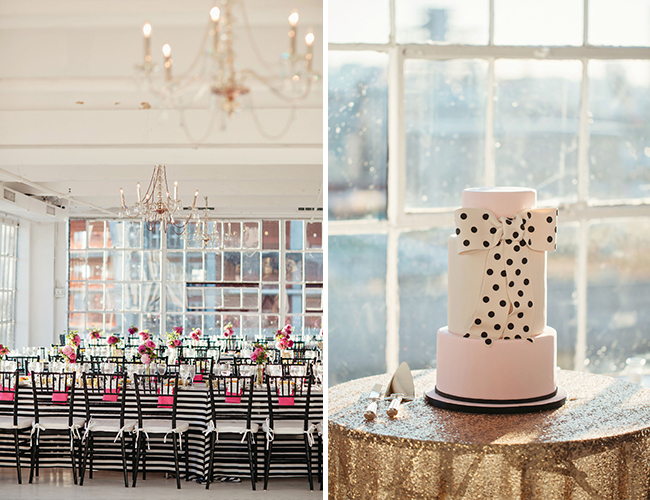 NYC Kate Spade Wedding