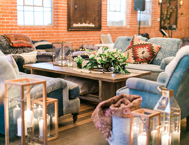 Tassels and Tastemakers 2015: The Wild West